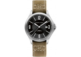 Hamilton - H76665835 - Mens Watches