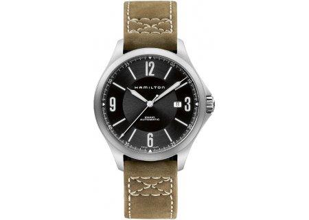Hamilton - H76665835 - Mens Watches