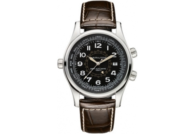Hamilton - H77505535 - Mens Watches