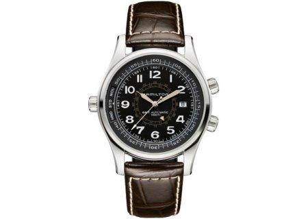 Hamilton - H77505535 - Mens Watches