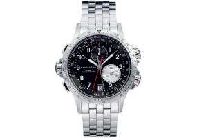 Hamilton - H77612133 - Mens Watches