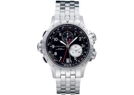 Hamilton - H77612133 - Mens Watches
