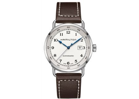 Hamilton - H77715553 - Mens Watches