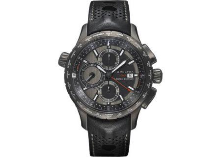 Hamilton - H77786731 - Mens Watches