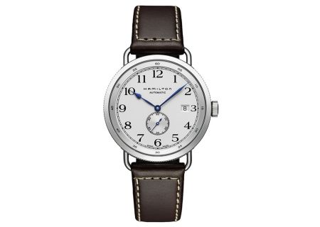 Hamilton - H78465553 - Mens Watches