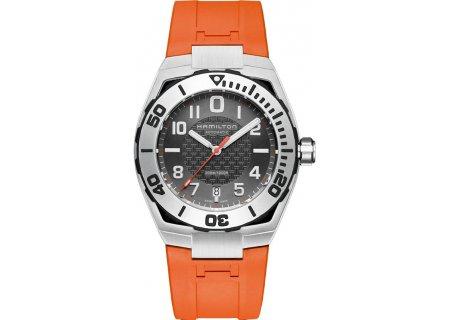 Hamilton - H78615985 - Mens Watches