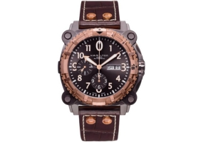 Hamilton - H78626583 - Mens Watches