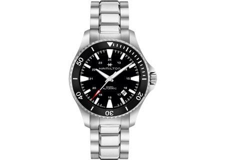 Hamilton - H82335131 - Mens Watches