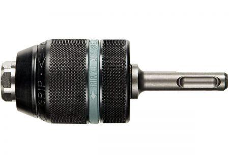"""Bosch Tools 1/2"""" 3-Jaw Keyless Chuck - HA3JAW"""