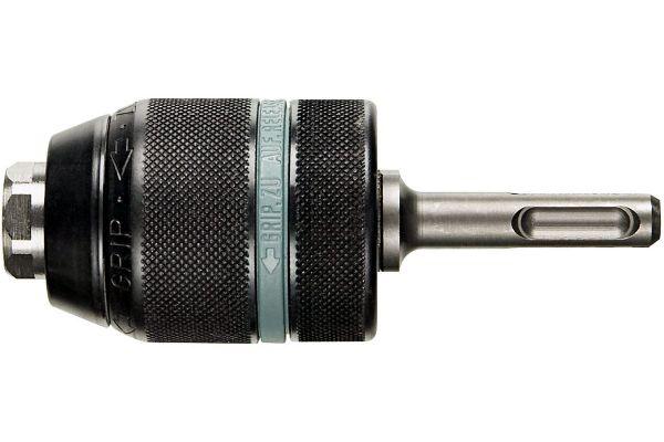 "Large image of Bosch Tools 1/2"" 3-Jaw Keyless Chuck - HA3JAW"