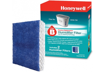 Honeywell - HAC-700 - Humidifier Accessories