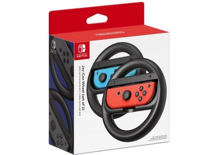 Nintendo Switch Joy-Con Wheel (Set Of 2) - HACABG2AA
