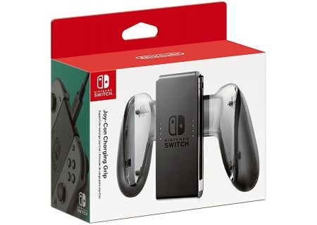 Nintendo Switch Joy-Con Charging Grip - HACAESSKA