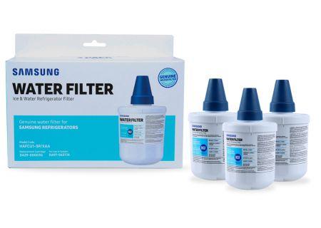 Samsung - HAF-CU1-3P - Water Filters
