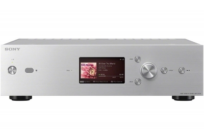 Sony - HAP-Z1ES - Audio Receivers