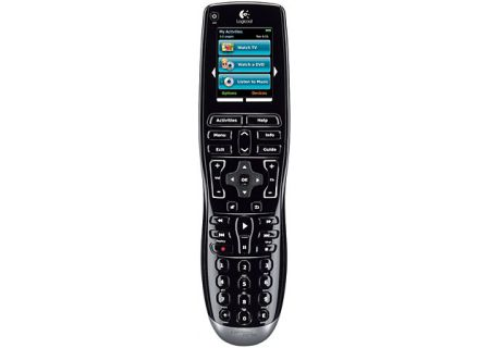 Logitech - 915000099 - Remote Controls
