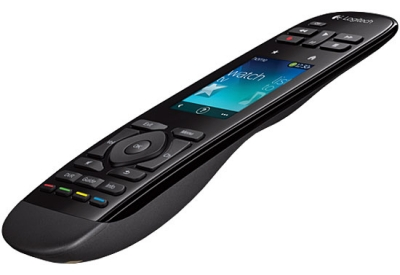 Logitech - HARMONYTOUCH - Remote Controls
