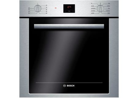 Bosch - HBE5451UC - Single Wall Ovens
