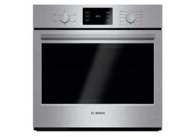 Bosch - HBL5351SS - Built-In Single Electric Ovens