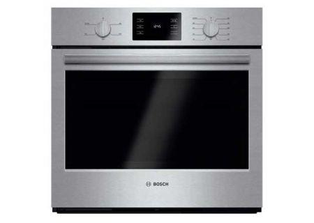 Bosch - HBL5351SS - Single Wall Ovens