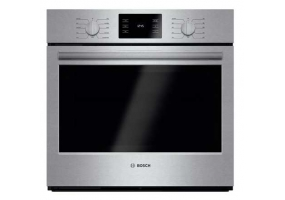 Bosch - HBL5451SS - Built-In Single Electric Ovens