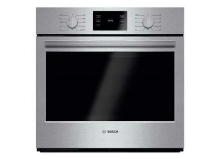 Bosch - HBL5451SS - Single Wall Ovens