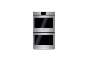 Bosch - HBL5551SS - Built-In Double Electric Ovens