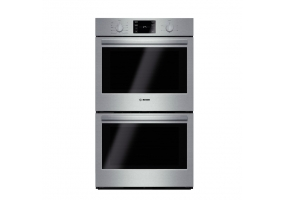 Bosch - HBL5651SS - Built-In Double Electric Ovens