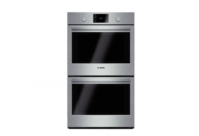 Bosch - HBL5651SS - Double Wall Ovens