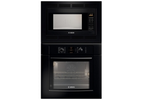 Bosch - HBL5760B - Built-In Double Electric Ovens