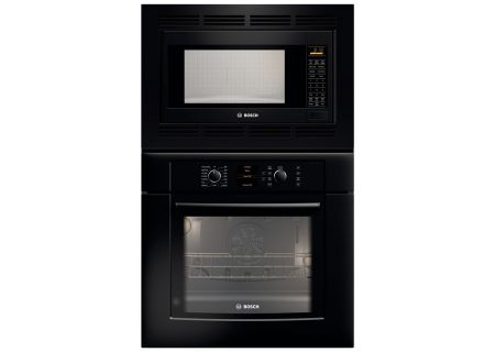 Bosch - HBL5760B - Double Wall Ovens