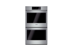Bosch - HBL8651SS - Built-In Double Electric Ovens