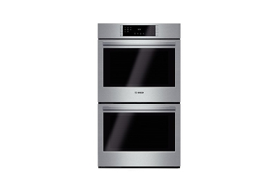Bosch - HBL8651SS - Double Wall Ovens