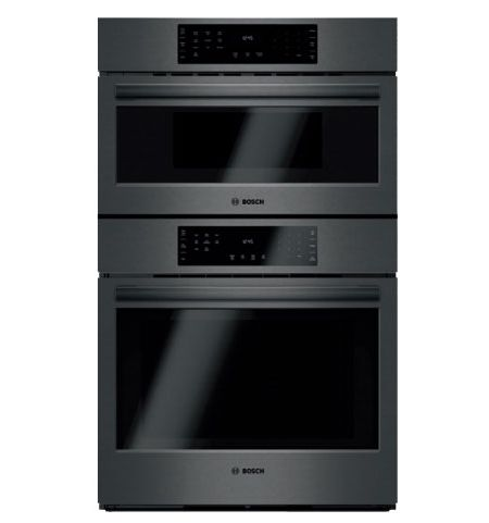 Bosch Hbl8742uc Microwave Combination Ovens