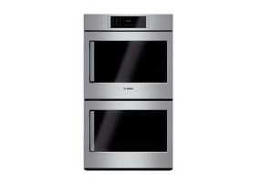 Bosch - HBLP651RSS - Built-In Double Electric Ovens