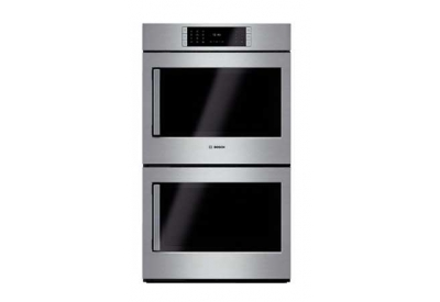 Bosch - HBLP651RSS - Double Wall Ovens
