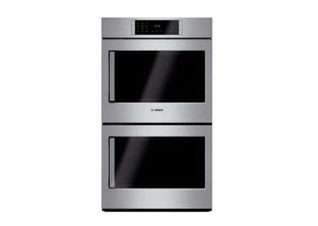 Bosch - HBLP651RSS - Double Wall Ovens