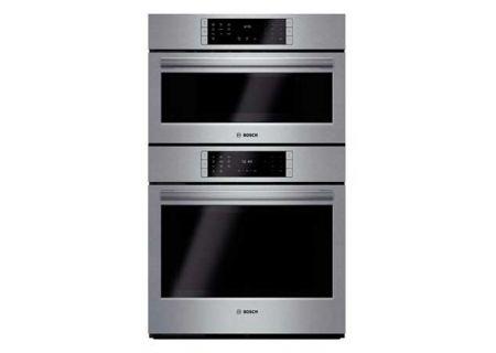 Bosch - HBLP751SS - Microwave Combination Ovens