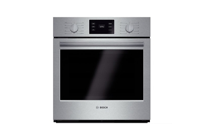 Bosch - HBN5451SS - Single Wall Ovens
