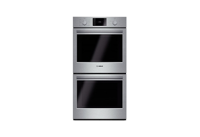 Bosch - HBN5651SS - Double Wall Ovens