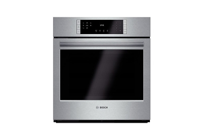 Bosch - HBN8451SS - Single Wall Ovens