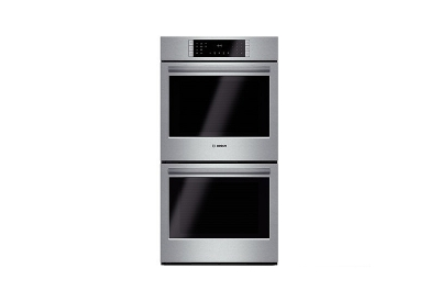 Bosch - HBN8651SS - Double Wall Ovens