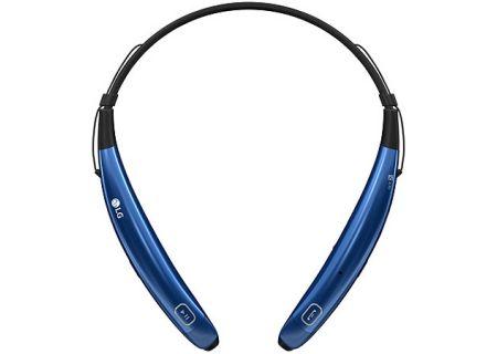LG - HBS-780.ACUSBLI - Earbuds & In-Ear Headphones