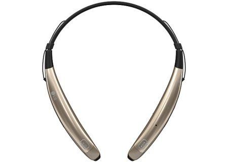 LG - HBS-780.ACUSGDI - Earbuds & In-Ear Headphones