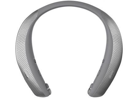 LG - HBS-W120.ACUSGRI - Earbuds & In-Ear Headphones