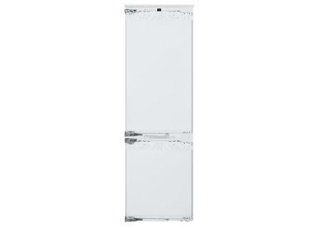 "Liebherr 24"" Panel Ready Built-In Bottom Freezer Refrigerator - HC-1021"