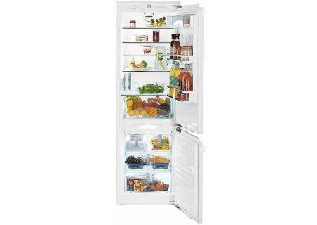 Liebherr - HC-1070 - Bottom Freezer Refrigerators