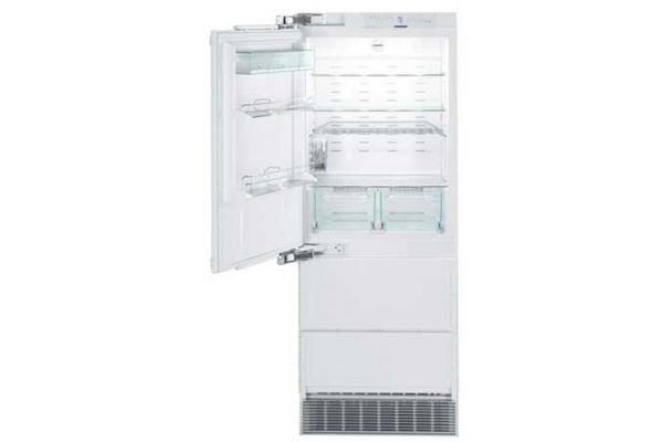 "Liebherr 30"" Counter Depth PremiumPlus Integrated Panel Ready Bottom Freezer Refrigerator - HC-1541"