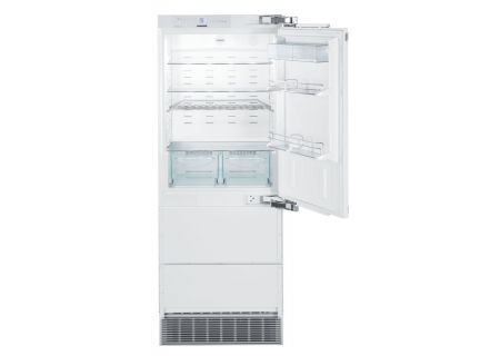 "Liebherr 30"" Panel Ready Built-In Bottom Freezer Refrigerator - HC-1550"