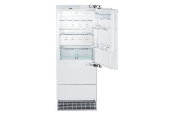 "Large image of Liebherr 30"" Panel Ready Built-In Bottom Freezer Refrigerator - HC-1550"